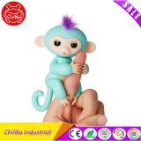 새로운 형식 아기 핑거 원숭이 장난감 작은 물고기