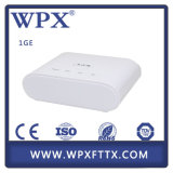 Gepon ONU Faser-Optikportmodem 1ge