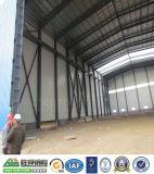 Memoria prefabbricata della costruzione della struttura d'acciaio