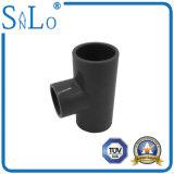 물 건물을%s 티를 감소시키는 PVC /UPVC