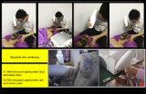 De draagbare Q Geschakelde Machine van de Verwijdering van de Tatoegering van Nd YAG voor Salon