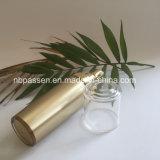 50ml Fles van de Lotion van de luxe de Gouden Acryl voor Kosmetische Verpakking (ppc-nieuw-186)