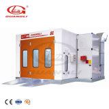 Cabine automobile de traitement au four de véhicule de cabine de jet de peinture de marque professionnelle de Guangli