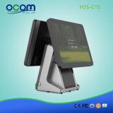Heißer Verkaufs-Touch Screen aller in einem PC mit Msr