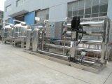 10, 000lph Usine de traitement de l'eau