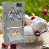 Dairy 35kg de sorvete de disco rígido de produção Gelato Maker a máquina