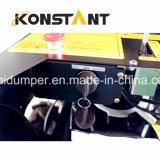Dumper hydraulique à moteur à essence Kt-MD300CH de récolteuse mini