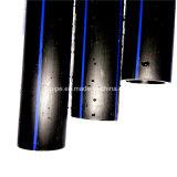 Bestes Preis SDR17 und Qualitätdn-110mm HDPE Rohr
