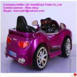 Kind-elektrische Fahrautos in der Porsche-Marke im China-Markt