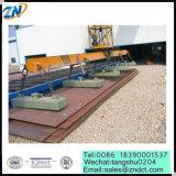 Het Opheffen het Opheffen van de Plaat van het Staal Elektromagnetisme het van uitstekende kwaliteit van MW84-24535L/1