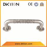 AF024 Aço inoxidável Tubo de alta qualidade puxador de mobiliário