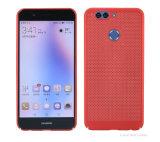 Huile sur toile métallique PC Net cas pour Huawei Nova 2 Plus