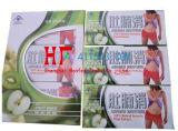 Lissage de régime neuf d'abdomen de perte de poids de pillule de régime de capsule d'herbe