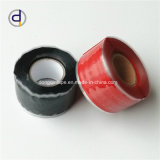Leaking Pipes Silicone Rubber Tape를 위한 Waterproof Tape의 공장