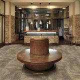 Без коврика стыка плиткой из ПВХ для резервного копирования для управления и Зал