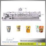 Automatische Banane bricht Formen/Füllen/VersiegelnDoypack Beutel-Verpackungsmaschine ab