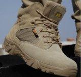 Оптовый перепад принуждает ботинок боя пустыни