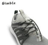 Le haut respirable de maille badine les chaussures de sports de gymnastique de chaussures sportives (17872)