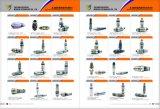 Distributeur auxiliaire R225-7 YN22V00001F5 Hyundai de pièces d'excavateur