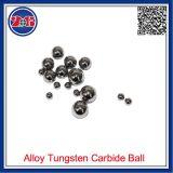 Alliage dur de haute qualité Tunsten/bille en carbure de tungstène pour le meulage