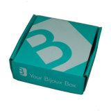 Personnalisé Papier d'impression de l'environnement en carton ondulé double boîtes pour l'emballage