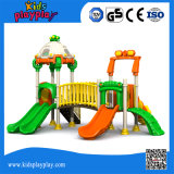 Спортивная площадка нового парка атракционов конструкции коммерчески напольная для детей (KP14-079A)