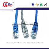 De Kabel van het Flard van de Kabel van het Netwerk van de Hoge snelheid van Cat5e CAT6 Cat7 met RJ45