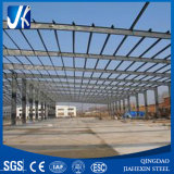La estructura de bastidor de acero de la luz de almacén (JHX-R026)