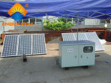 Горячая продавая солнечная электрическая система 4kw для дома