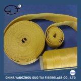 Cinta de alta resistencia de la fibra de Kevlar