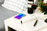 Soporte de teléfono móvil inalámbrica Qi Cargador para iPhone para Samsung cargador inalámbrico USB rápido