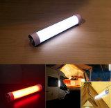 Высококачественные аккумуляторные походные лампы аварийной световой сигнализации с Megnet