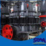 Китай поставщиком конусная дробилка серии Дробильная установка гидравлической системы