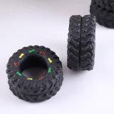 도매 Teething 강아지를 위한 아주 튼튼한 타이어 개 장난감