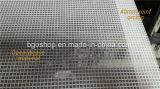 Сложенное печатание знамени сетки ткани PVC Printable