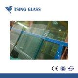 Ce/SGS/ISOの証明書が付いている防弾ガラス薄板にされたガラス