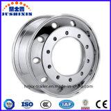 セリウムISOは22.5X8.25によって造られたアルミニウム車輪の縁を承認した