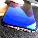 Argumento traseiro duro Shockproof transparente magro ultra fino para o iPhone