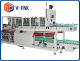 De Verpakker van het Karton van de Verpakker van het Geval van de Vullende Machine van het geval (v-PAK)