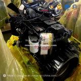 Alimentação diretamente da fábrica 6BTA Motor Diesel 5.9L para Escavadoras