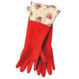 Домашних хозяйств резиновый латекс кухонные рукавицы очистки