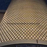 De auto Filter van de Lucht voor de Industriële Filter van het Stof bespaart Loonkosten