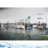 Botellas automáticas llenas por la fabricación de la máquina de rellenar del agua mineral de la hora