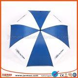 Impression résistante aux intempéries personnalisée OEM Parapluie de golf avec logo