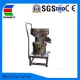 Vibro de dépistage pour le filtrage de la machine du filtre à huile (RA450)
