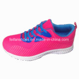 Высокое качество женщин работает спортивный Обувь спортивная обувь (LT0119-1)