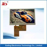 Bildschirmanzeige LCD-Bildschirm-Panel-Baugruppen-Bildschirmanzeige des Monitor-196*64 für Verkauf