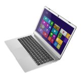 Cavalier Ezbook 3 plus 14 le cahier de Windows 10 Intel de pouce