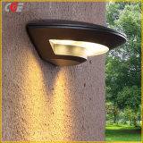 Creative LED simple et moderne à l'extérieur lampe murale en aluminium étanche