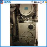 10kg Extracteur de nettoyage à sec de lavage industriel